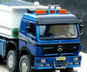 Truckmodell.com
